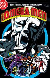 The Omega Men (1983-) #23