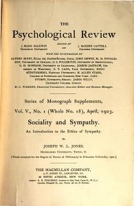 Psychological Monographs  General and Applied PDF