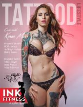 Tattoo'd Lifestyle Magazine Issue 18