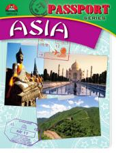 Passport Series: Asia