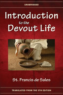 Introduction to the Devout Life