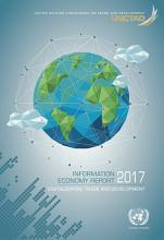 Information Economy Report 2017 PDF