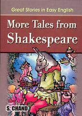 More Tales from Shakespeare: More Tales from Shakespeare