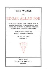 The Works of Edgar Allan Poe: Eureka: a prose poem. Miscellanies
