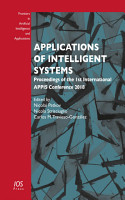 Applications of Intelligent Systems PDF