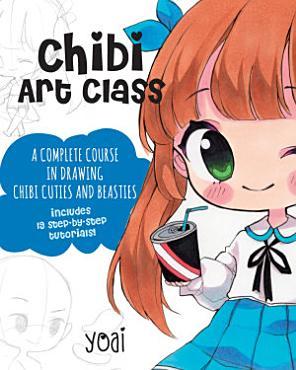Chibi Art Class PDF
