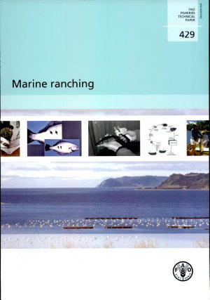 Marine Ranching PDF