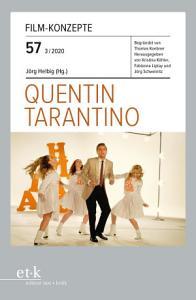 FILM KONZEPTE 57   Quentin Tarantino PDF