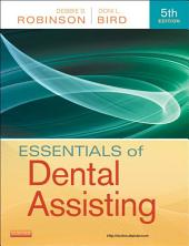 Essentials of Dental Assisting - E-Book: Edition 5