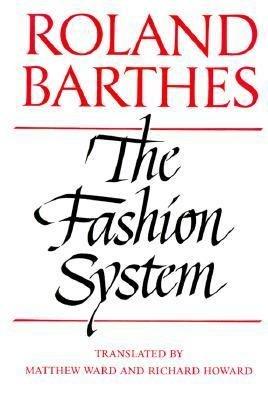 Systeme de la Mode