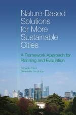 Nature-Based Solutions for More Sustainable Cities