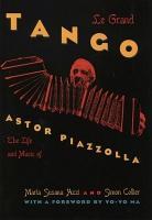 Le Grand Tango PDF