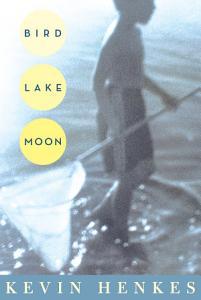 Bird Lake Moon Book