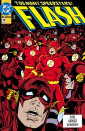 The Flash (1987-) #74