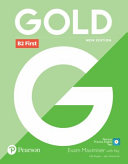 Gold B2 First New 2018 Edition Exam Maximiser with Key