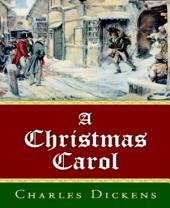 A Christmas Carol (Unabriged)