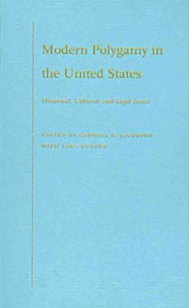 Modern Polygamy in the United States