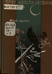 Spisy: Ptačí motivy