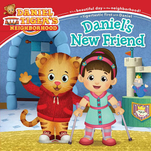 Daniel s New Friend Book