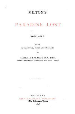 Milton s Lycidas PDF