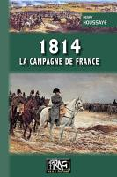 1814  la campagne de France PDF