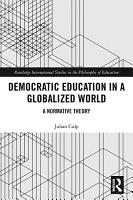 Democratic Education in a Globalized World PDF