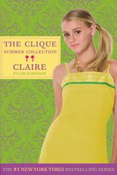 Clique Summer Collection #5: Claire