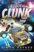 A Robot Named Clunk PDF