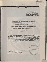 Economics Department Working Paper PDF