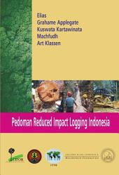 Reduced Impact Logging Guidelines for Indonesia