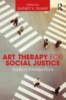 Art Therapy for Social Justice PDF