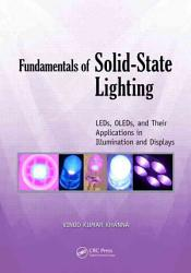 Fundamentals Of Solid State Lighting Book PDF