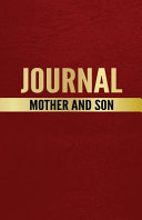 Mother and Son Journal PDF