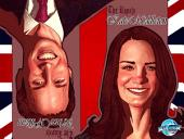 Royals: Prince William and Kate Middleton: Prince William and Kate Middleton