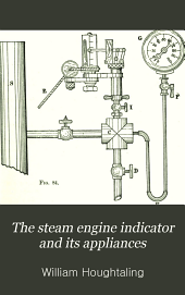 The Steam Engine Indicator and Its Appliances: Being a Comprehensive Treatise for the Use of Constructing, Erecting and Operating Engineers, Superintendents, Master Mechanics, and Students ... with Many Illustrations, Rules, Tables, and Examples for Obtaining the Best Results in the Economical Operation of All Classes of Steam, Gas and Ammonia Engines ... Its Correct Use, Management and Care, Derived from the Author's Practical and Professional Experience ...