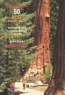 50 Best Short Hikes in Yosemite and Sequoia/Kings Canyon