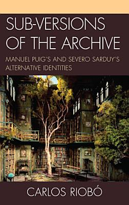 Sub versions of the Archive PDF