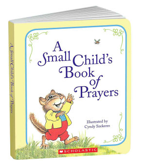 A Small Child s Book of Prayers