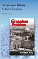 The Jerusalem Problem PDF