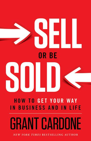 Download Sell Or Be Sold Book