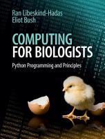 Computing for Biologists PDF