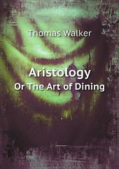 Aristology
