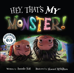 Hey  That s MY Monster