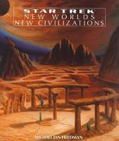 New Worlds  New Civilizations PDF