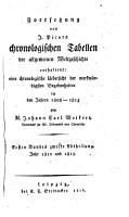 Eine chronologische Uebersicht der merkw  rdigsten Begebenheiten in den Jahren 1808   1815 PDF