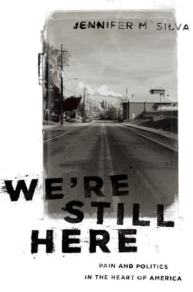 Download We re Still Here Book