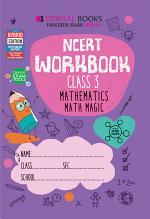Oswaal NCERT Workbook Mathematics Math Magic Class 3 (For 2021 Exam)