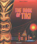 Download The Book of Tiki Book