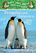 Penguins and Antarctica PDF
