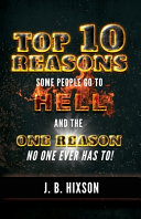 Top 10 Reasons Why Some People Go to Hell PDF